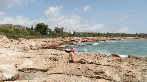 Singles Nudist holidays for