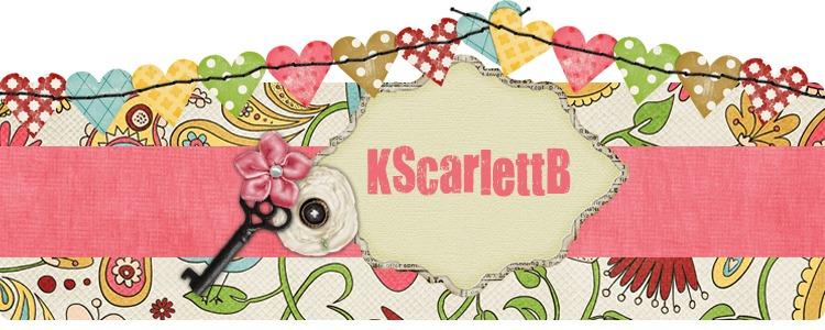 Katie Scarlett