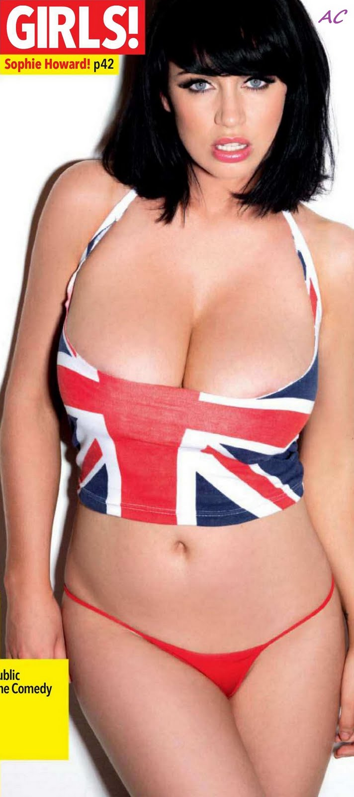 blogspot Sophie howard
