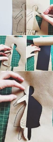 Step by Step Diy Tutorial ...