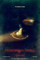El heredero del diablo (2014) online y gratis