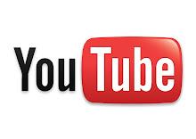 Il mio canale Youtube!