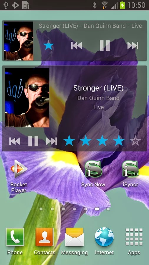 Rocket Music Player Premium v2.8.3.22