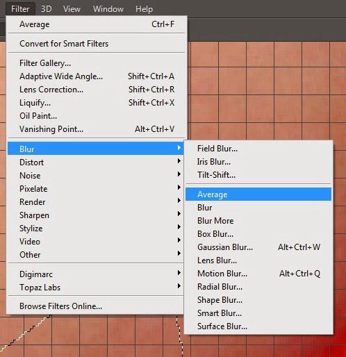 Membuat Triangluation Polygon Dengan Mudah Dan Cepat
