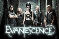 Lirik Lagu Evanescence Bring Me To Life