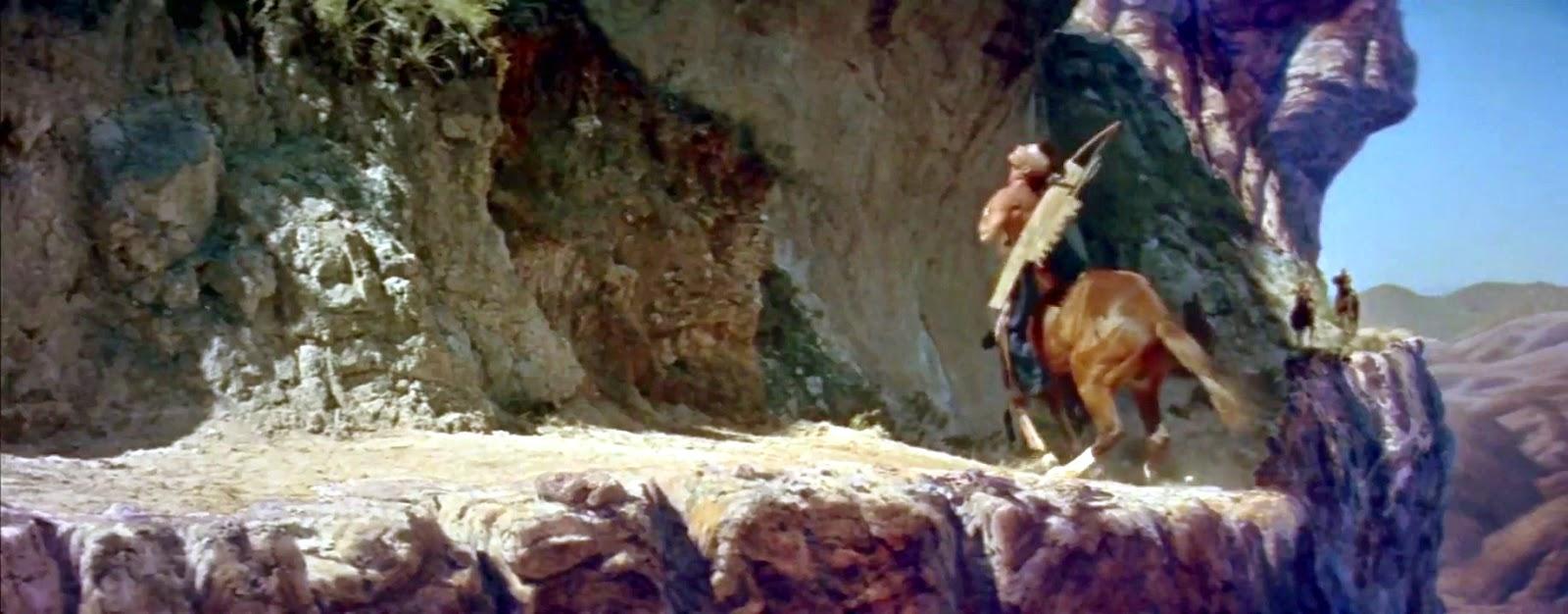 Cinemelodic cr tica el jard n del diablo 1954 for El jardin del diablo gary cooper
