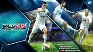 Free Download PES 2013 untuk PC, Full Version Gratis Terbaru, Update