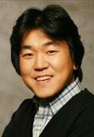 Biodata Yoon Je Moon pemeran Kim Bong Goo