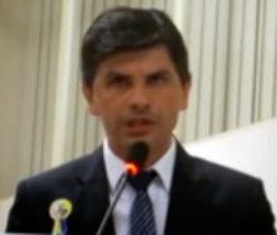 vereador Mouzart Barreto