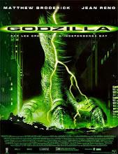 Godzilla (1998) [Latino]