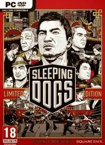 Download Game PC Sleeping Dogs Full Version Gratis