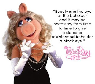 Miss Piggy Quotes About Food New York State of Mind...