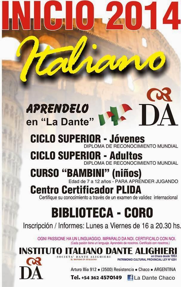 La Dante Chaco