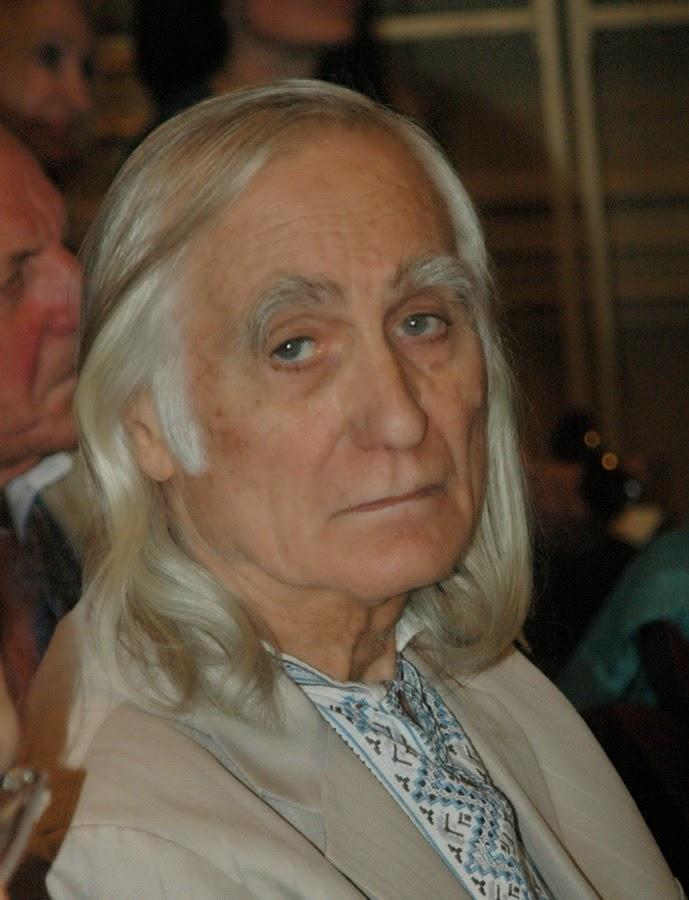 Леонид Андриевский