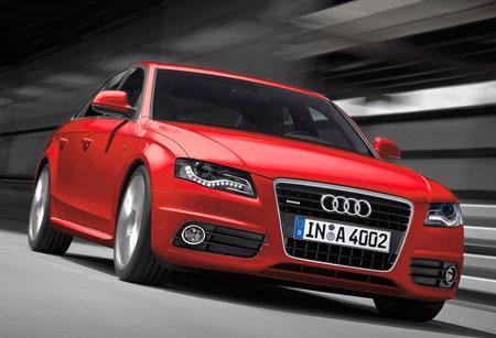 Audi on Audi Rs4                                         Sedan
