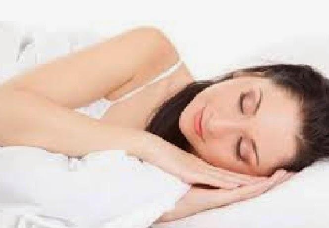 Manfaat sehat tidur siang hari