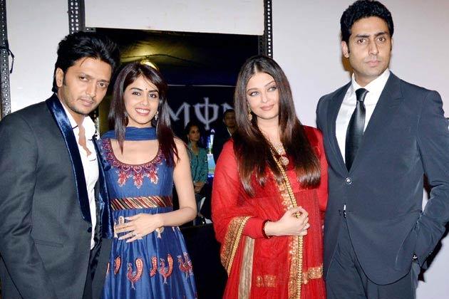 Aishwarya Rai Latest Stills