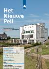 Cover Het Nieuwe Peil, editie 2013