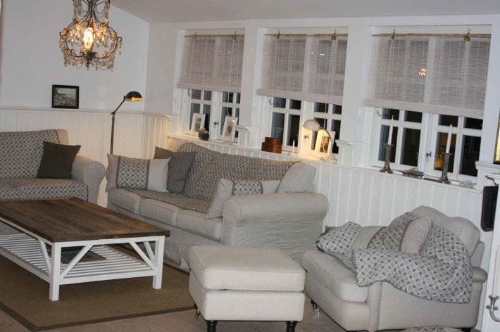 Amalie loves Denmark Shabby Chic Ferienhaus in Dänemark