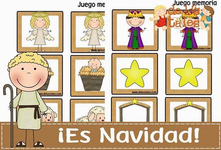 http://delostales.blogspot.com/2014/11/memotest-de-la-navidad.html