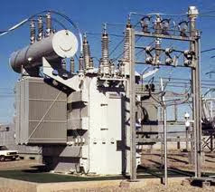 industrial power transformers  India