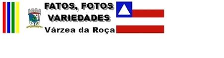 Várzea da Roça-Bahia