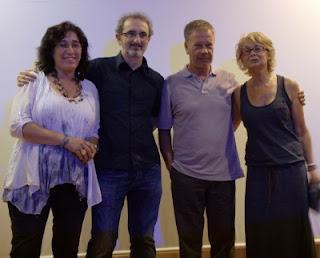 Montse Assens - Ferran d'Armengol - Josep Casals i Arbós - Sílvia Armangué