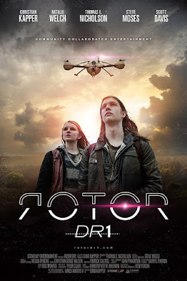 Rotor DR1 (2015) HDRip Hollywood Movie Free Download