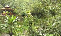 recent images of Ban Jhakri Falls