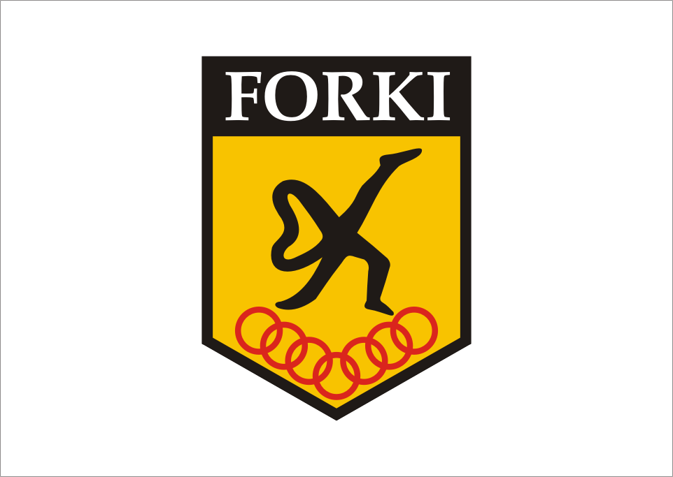 Logo Vector Dishub Download Logo Forki Vector