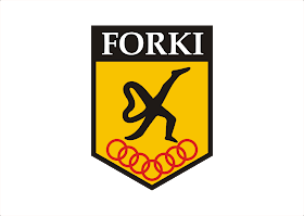 Forki Logo Vector download free