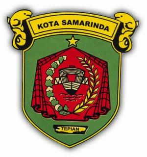 Website Resmi Pemerintah Kota Samarinda