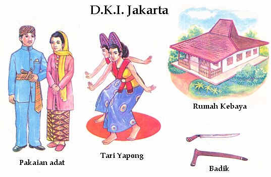 All About The Betawi Culture