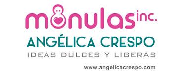 ¡¡ VISITA Y ESCOGE AQUÍ TUS MONULAS FAVORITAS !! :
