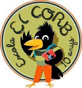 Escola El Corb - Fem 10 anys!!