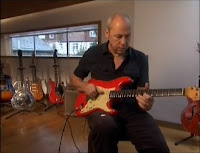 Red Fender Stratocaster, Electric Guitar, Electric Guitars, Mark Knopfler,