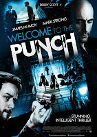 Welcome to the Punch (2013) online y gratis