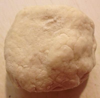 gluten free gyoza dough