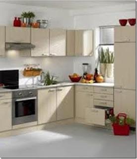Nuevos y modernos estantes para cocina en el 2012 for Estantes para cocina