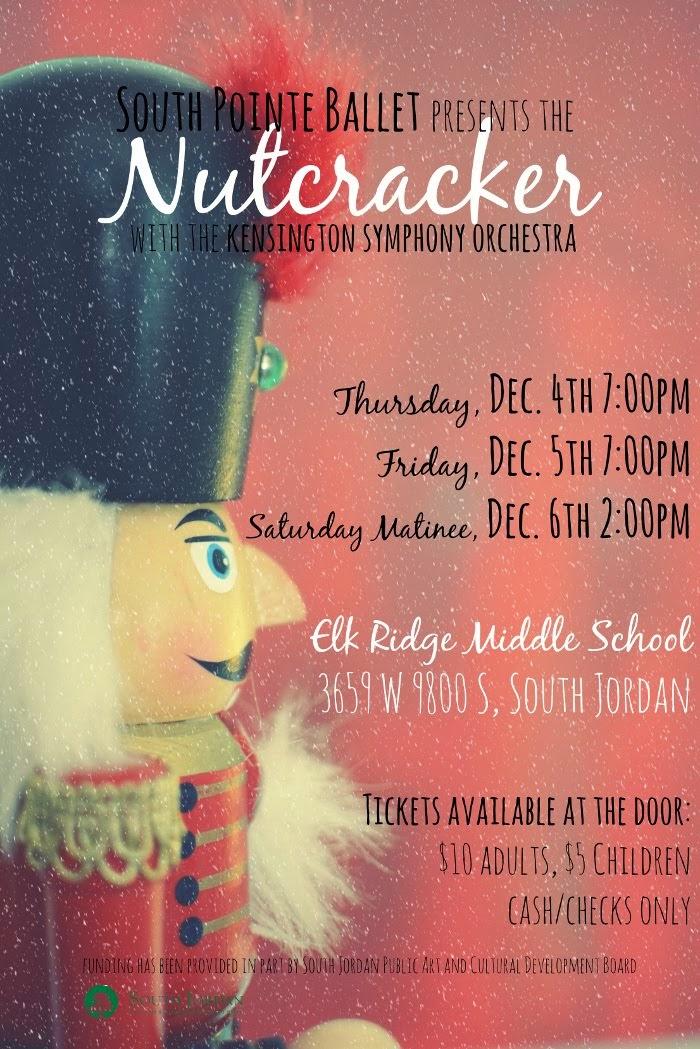 2014 - Nutcracker