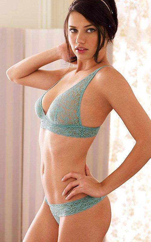 Adriana Lima, Brazilian model, Victoria's Secret, Victoria's Secret 2012,Victoria's Secret 2012 collections