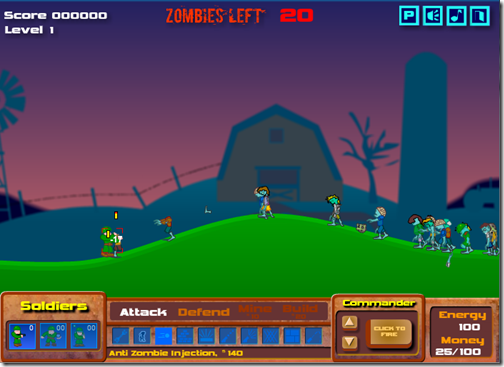 flash games game