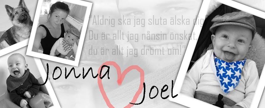 Jonna och Joel