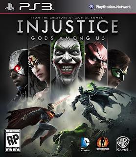 injustice torrent