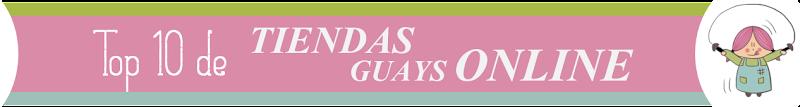 top 10 blogs tiendas guays cosas bonitas organización fiestas