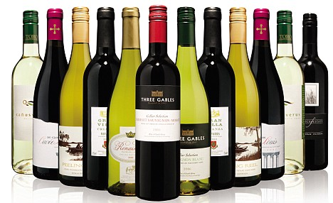 Win a LIFETIME of  WINE!!! Value $10,000