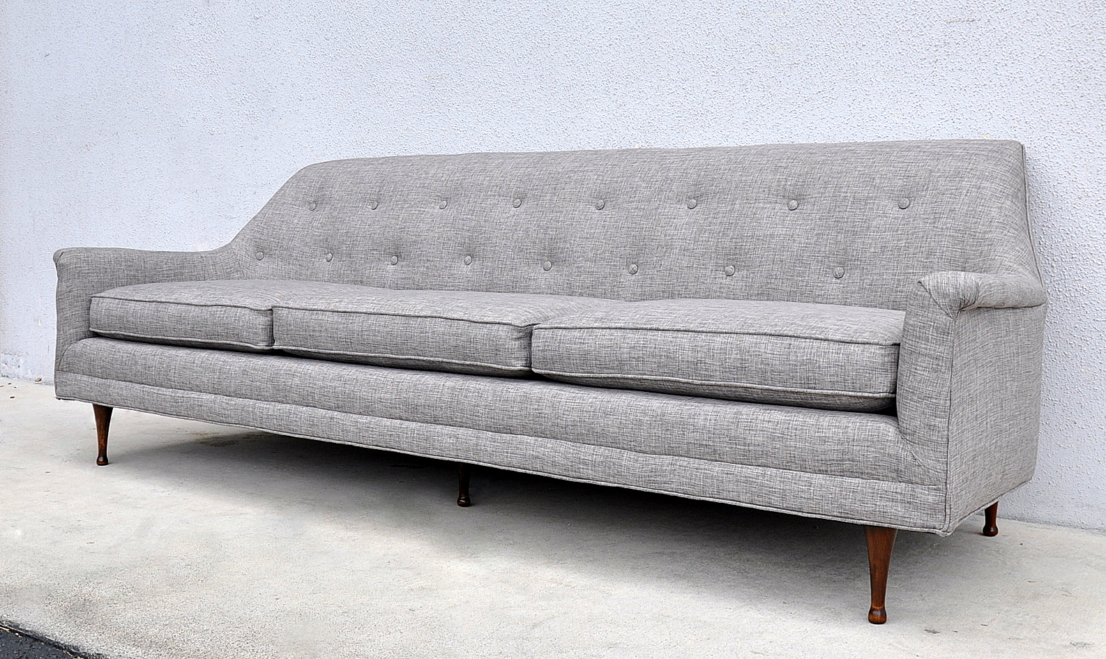 Select modern for Mid century modern sofas