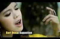Bayangan Kasiah - Ratu Sikumbang