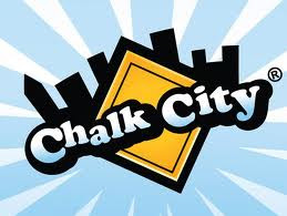 Chalk City Logo