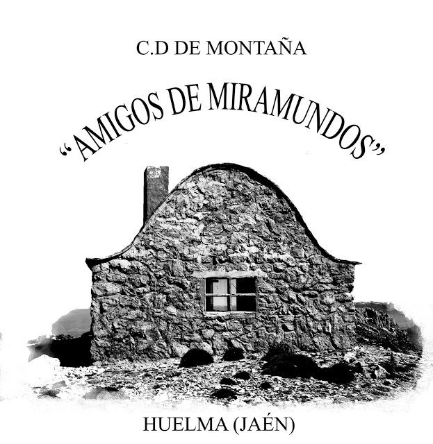"""CLUB DE MONTAÑA """"AMIGOS DE MIRAMUNDOS"""""""